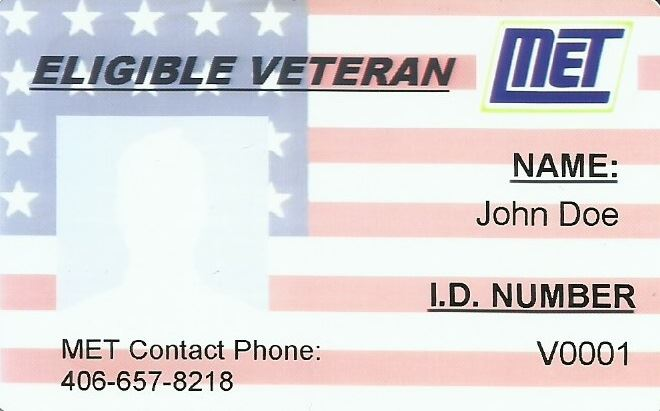 eligible veteran pass cropped